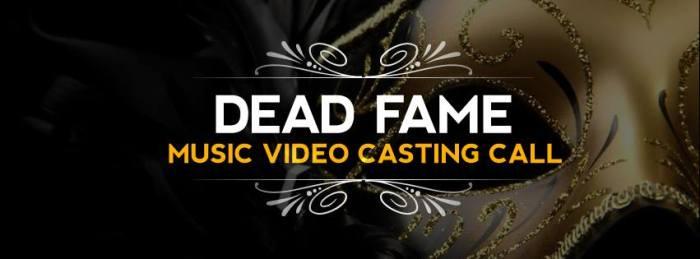 deadfamecastingcall