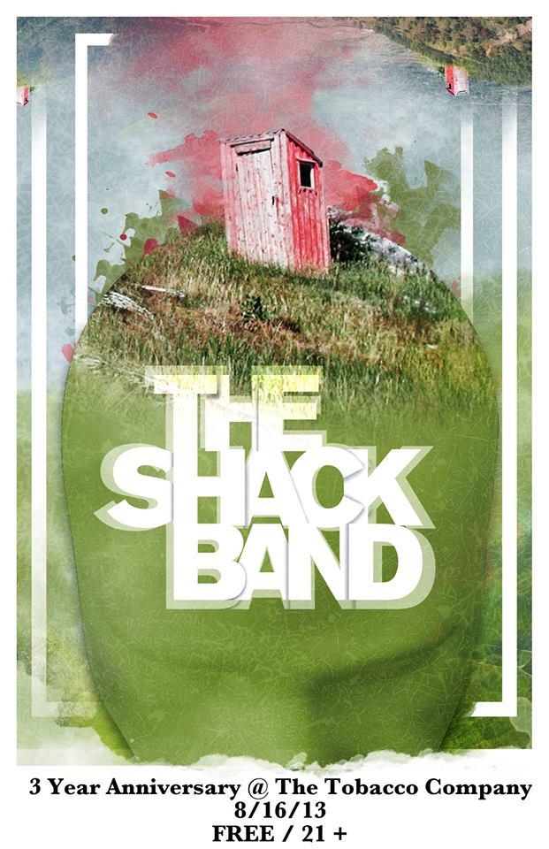 shack abnd