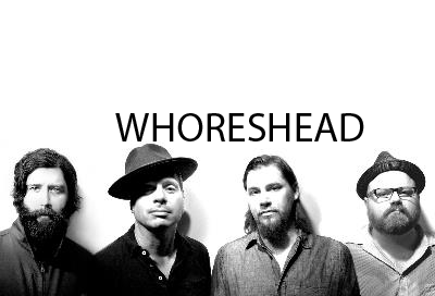whoreshead