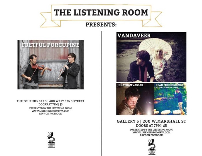 listeningroompresents