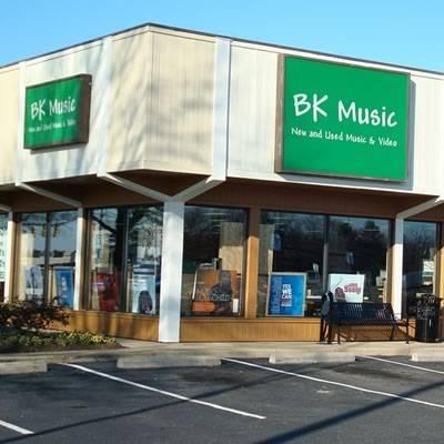 BK+Music