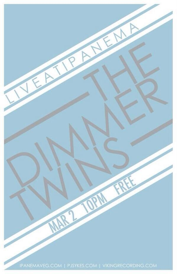 dimmertwins