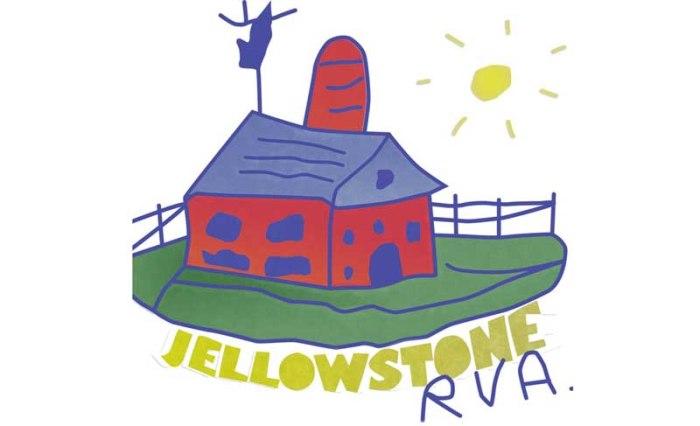 jellowstone