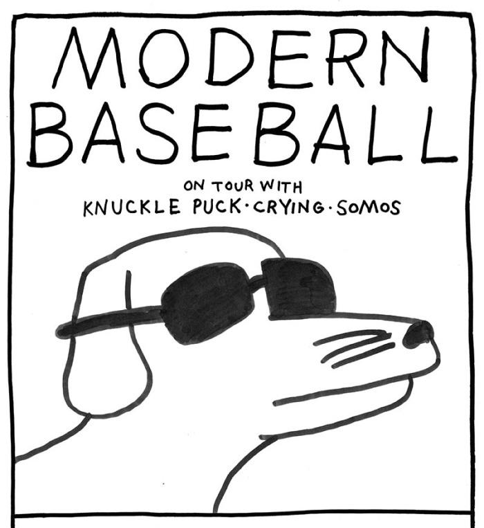 modernbaseball