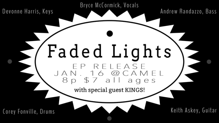 fadedlights